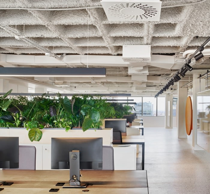 Personio Offices Expansion - Madrid - 14