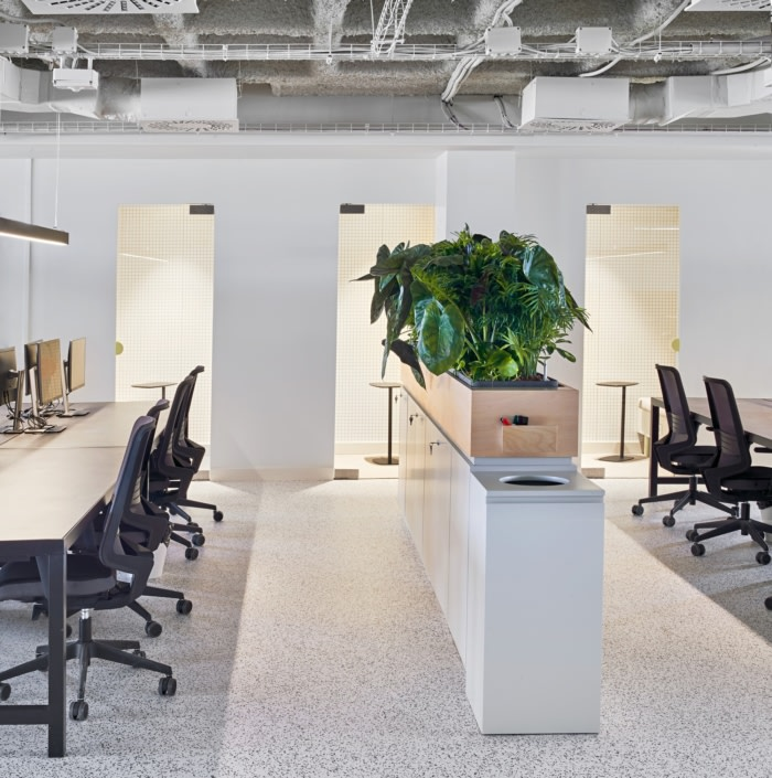 Personio Offices Expansion - Madrid - 6
