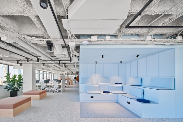 Personio Offices Expansion - Madrid - 2