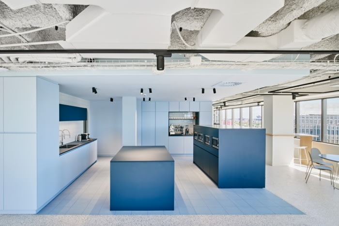 Personio Offices Expansion - Madrid - 8