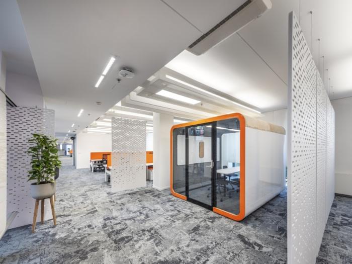 Pure Storage Offices - Prague - 10