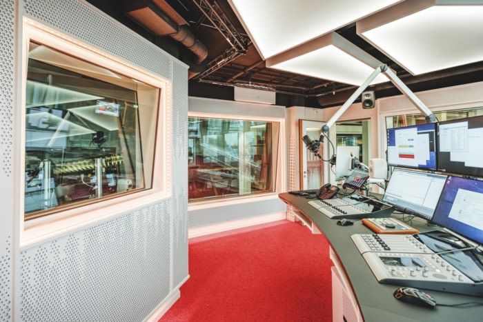 RTL Audio Center Offices - Berlin - 10
