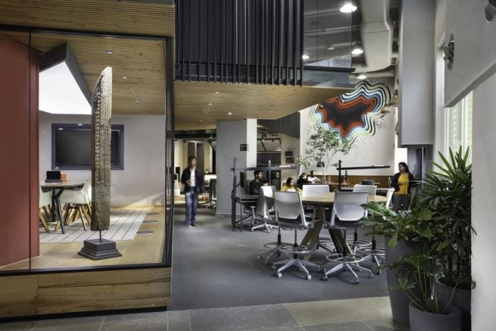 Space Matrix [β] Lab Offices - Gurugram - 5