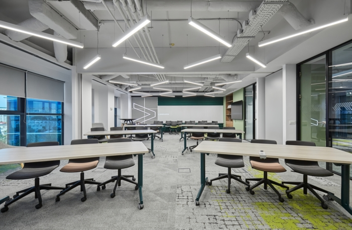 Accenture Offices Phase 2 - Bucharest - 21