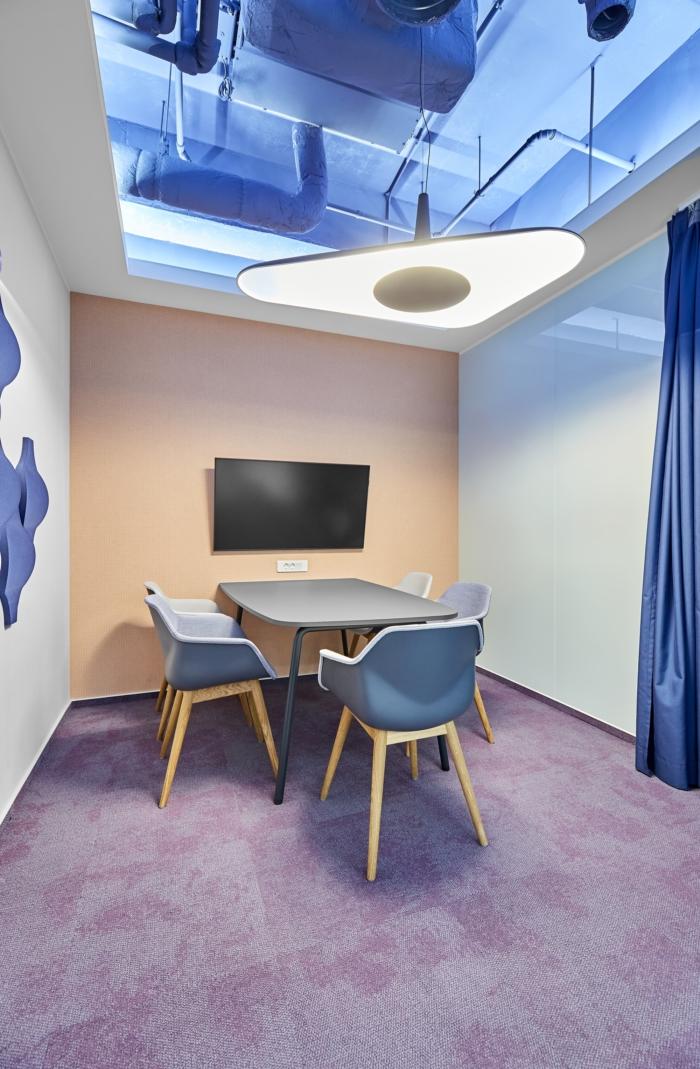 Accenture Offices Phase 2 - Bucharest - 23