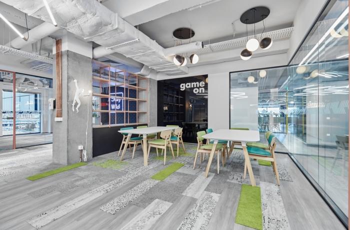 Accenture Offices Phase 2 - Bucharest - 2