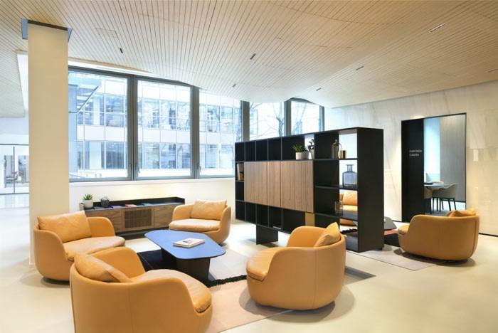Accuracy Offices - Paris - 4