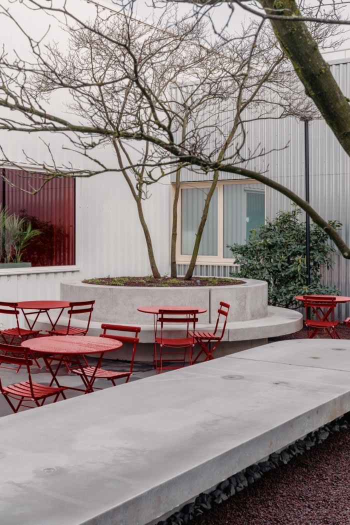 AE Architects for Business & ICT Offices - Leuven - 13