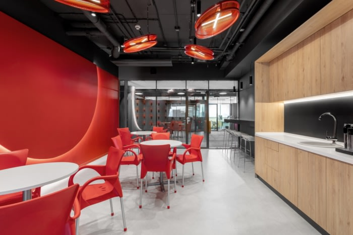 Alfa-Bank Offices - Moscow - 12