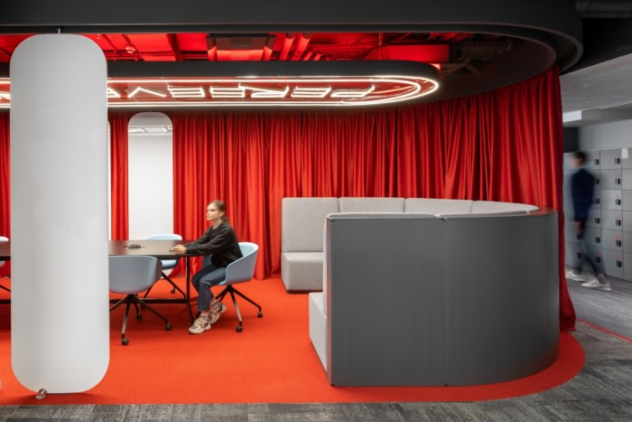 Alfa-Bank Offices - Moscow - 9