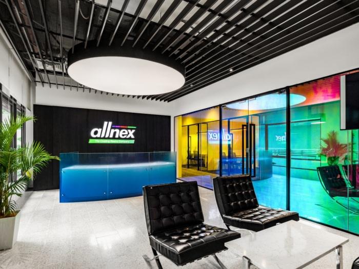 Allnex Offices - Petaling Jaya - 2