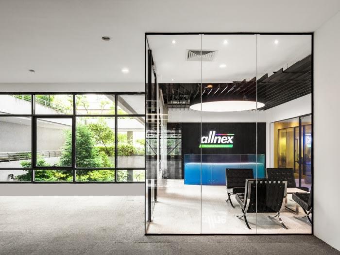 Allnex Offices - Petaling Jaya - 1