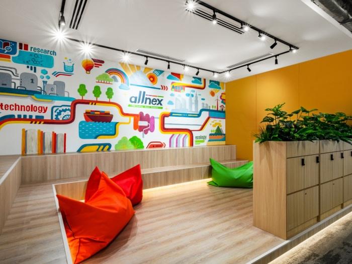Allnex Offices - Petaling Jaya - 8