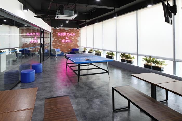 Amadeus Offices - Manila - 7