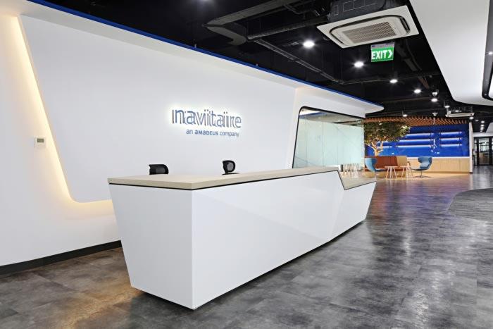Amadeus Offices - Manila - 1
