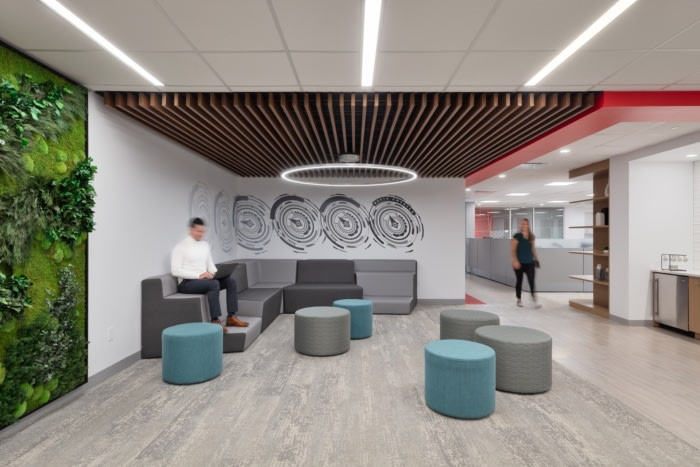 Bobst North America Inc. Offices - Parsippany-Troy Hills - 6