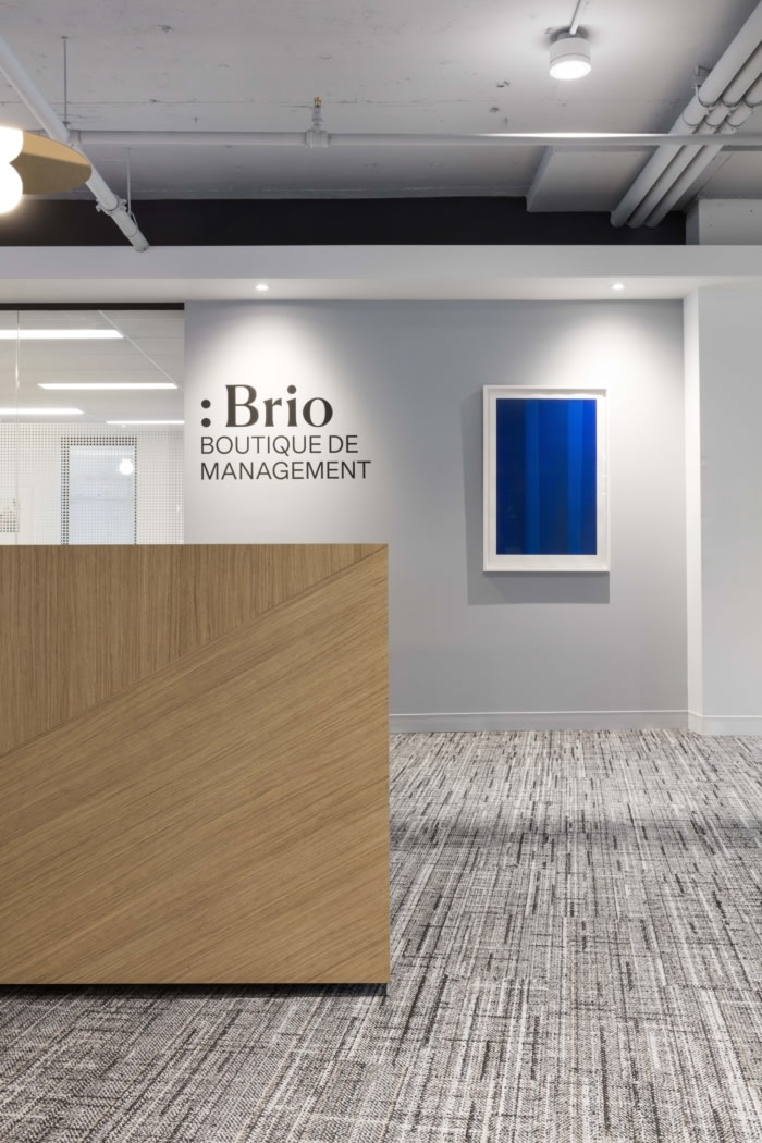 Brio Conseils Offices - Montreal - 3