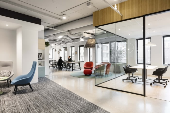 Brio Conseils Offices – Montreal