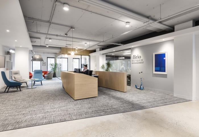Brio Conseils Offices - Montreal - 10