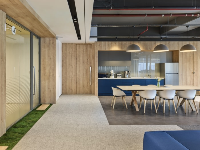 Confidential Client Offices - Istanbul - 6