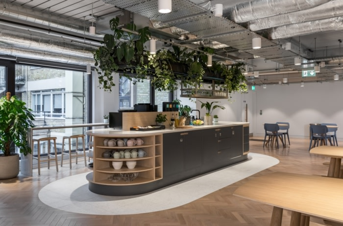 Fora 22 Berners Street Coworking Offices - London - 16