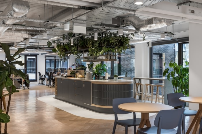 Fora 22 Berners Street Coworking Offices - London - 17