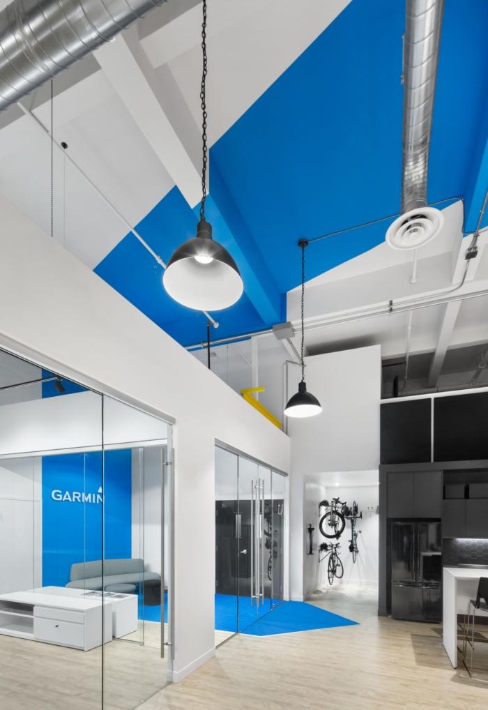 Garmin Offices - Montreal - 1