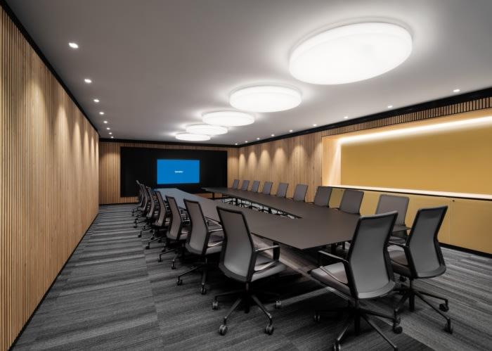 Genetec Headquarters Phase Three - Montreal - 6