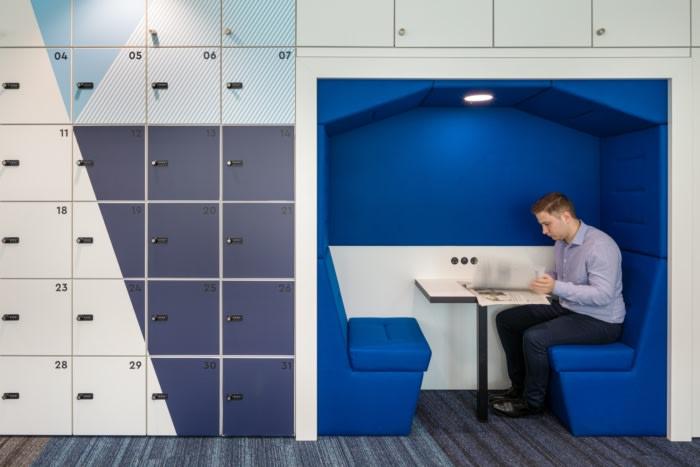 Hermes Offices - Leeds - 8