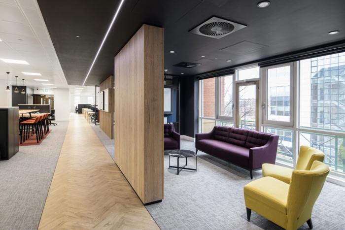 interactive investor Offices - Leeds - 6