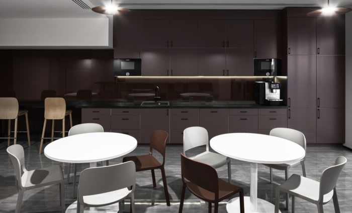 Media Business Solutions (MBS) Offices - Moscow - 11