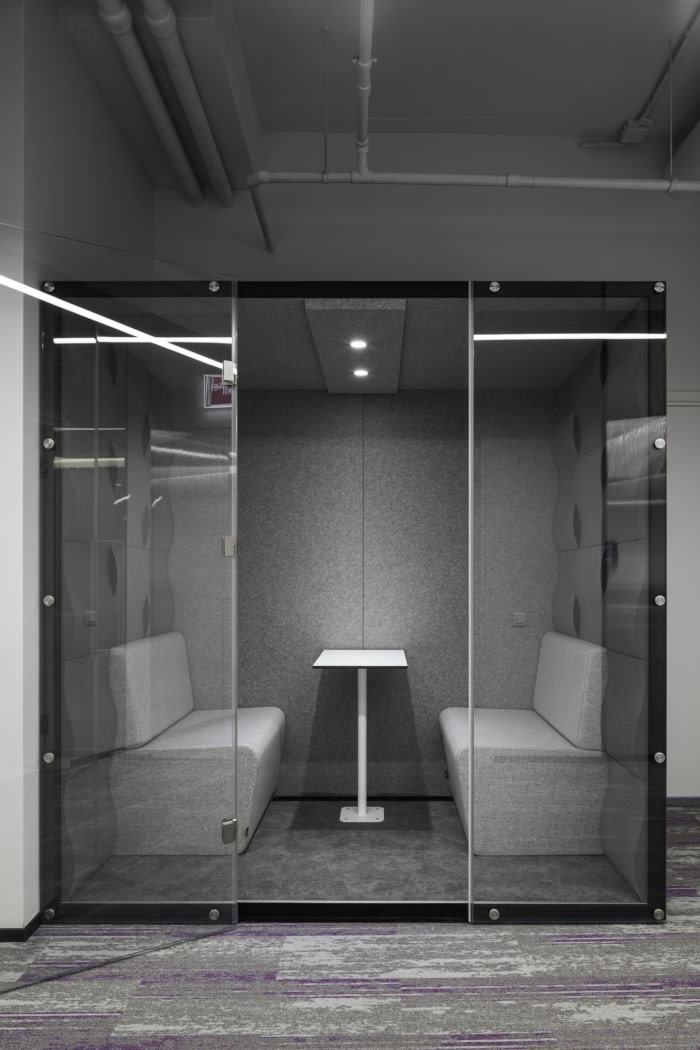 Media Business Solutions (MBS) Offices - Moscow - 5