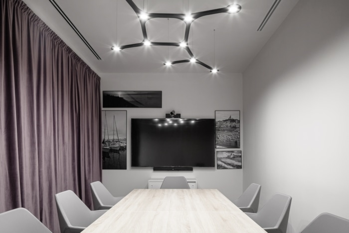 Media Business Solutions (MBS) Offices - Moscow - 7