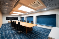 Photo Inside Meeting Room in Ness Technologies Offices - Mumbai