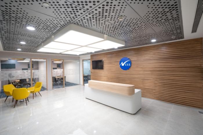 Ness Technologies Offices - Mumbai - 1
