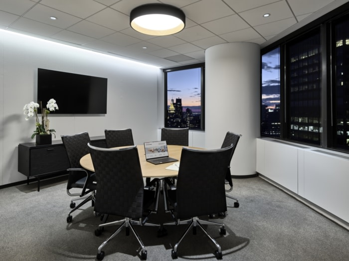 Nippon Offices - New York City - 9