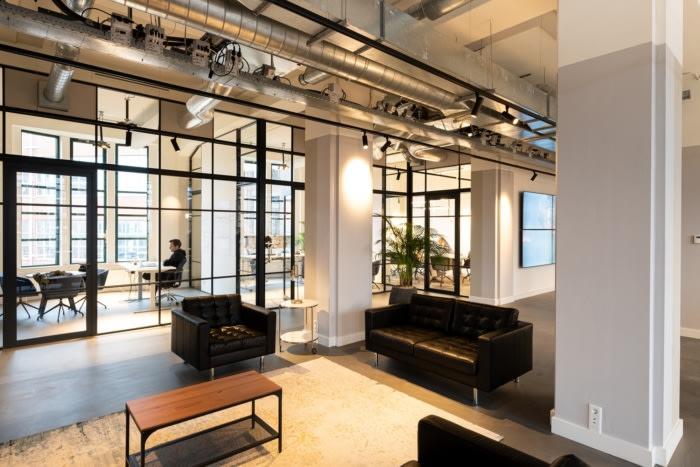 Pixelpool Offices - The Hague - 4