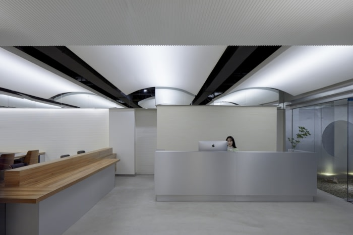 Qin Group Offices - Chengdu - 2