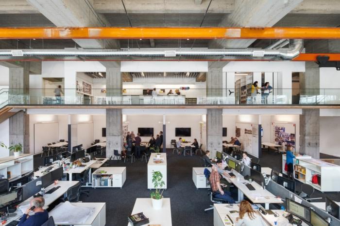 SRG Partnership Offices - Portland - 3