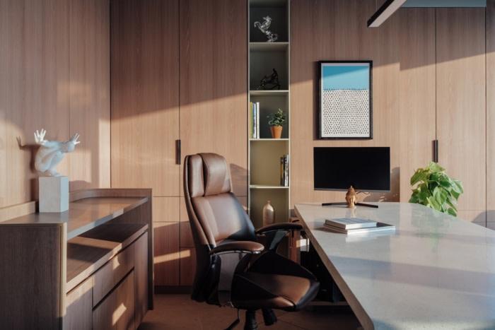 The Dawn Office - Surat - 4