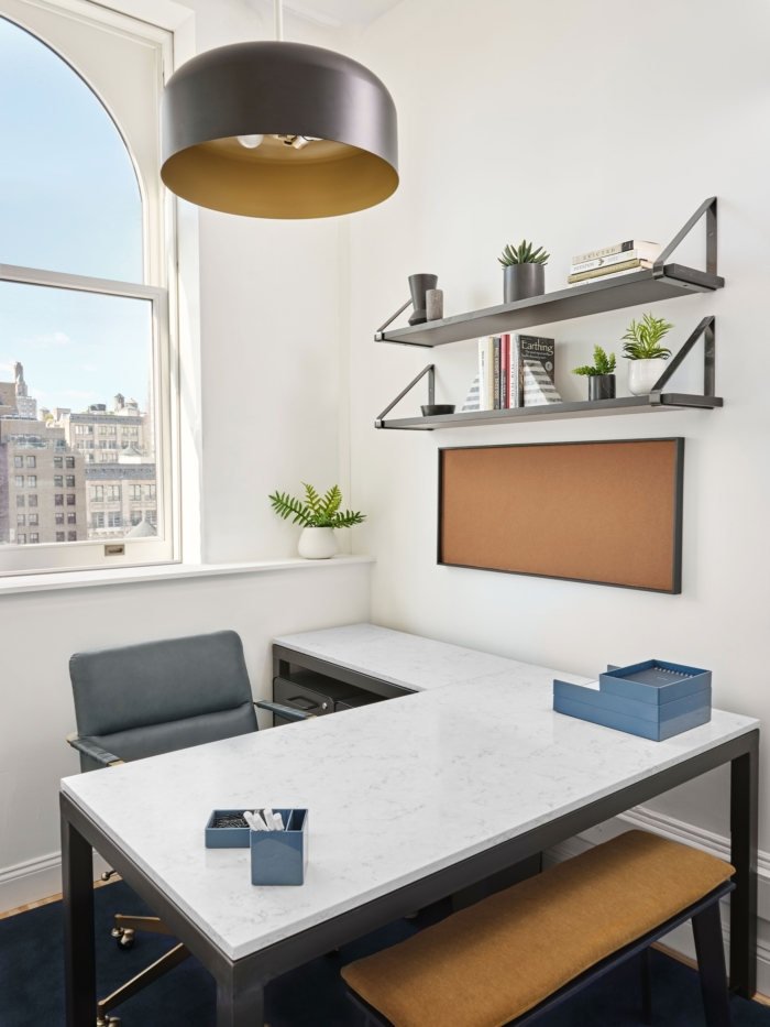 The NRP Group Offices - New York City - 8