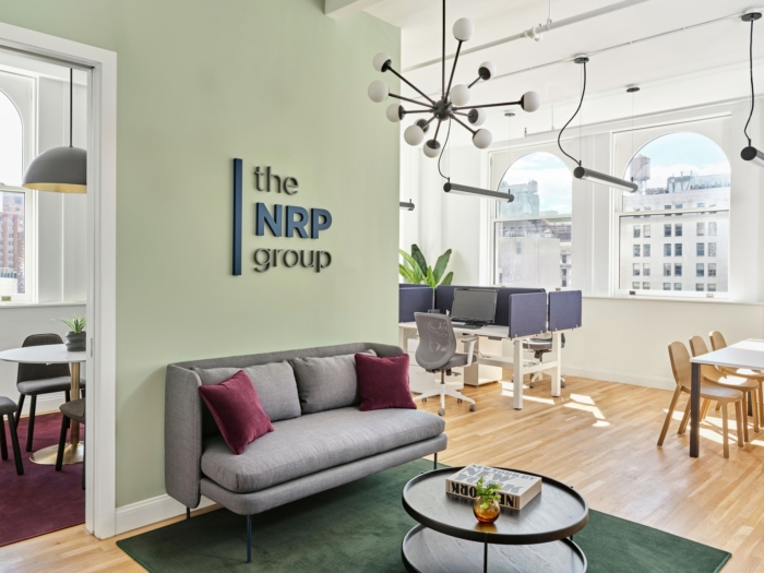 The NRP Group Offices - New York City - 1