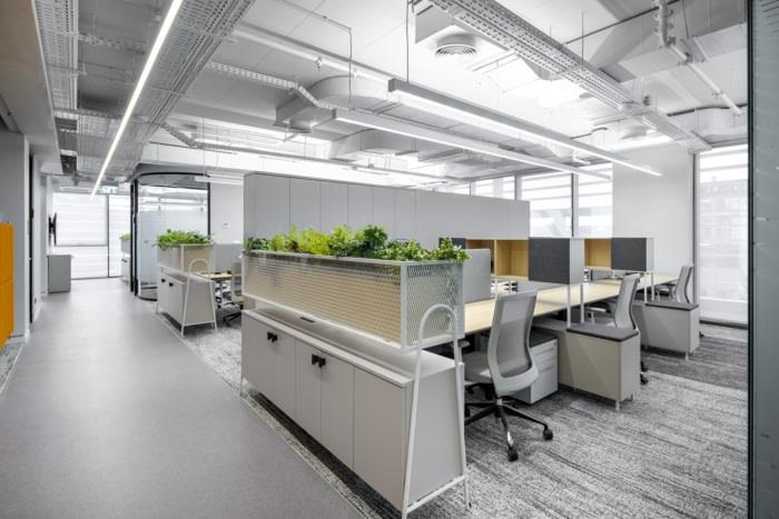 Toyota Offices - Rishon LeZion - 11