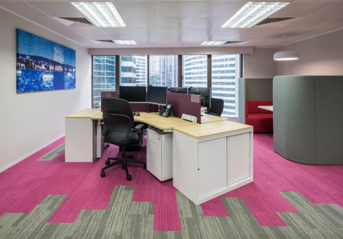 Withersworldwide Offices - Hong Kong - 8