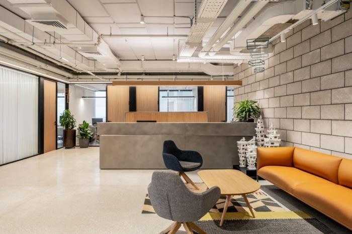 Y Offer Offices - Tel Aviv - 2