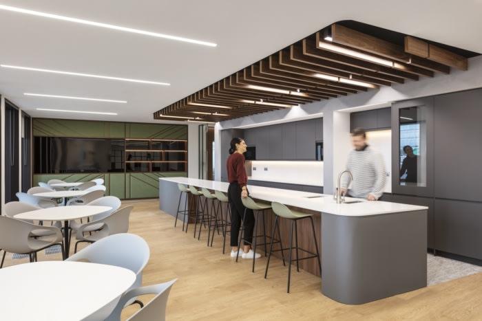 Amundi Asset Management Offices - London - 11