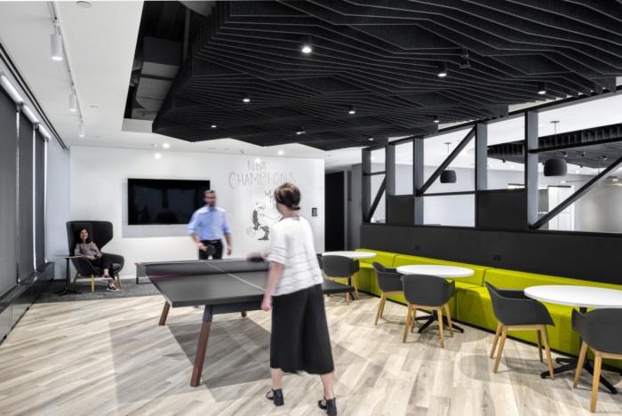 BDO Canada Offices - Toronto - 7