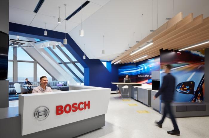 Bosch Automotive Aftermarket Offices - Oakbrook Terrace - 1