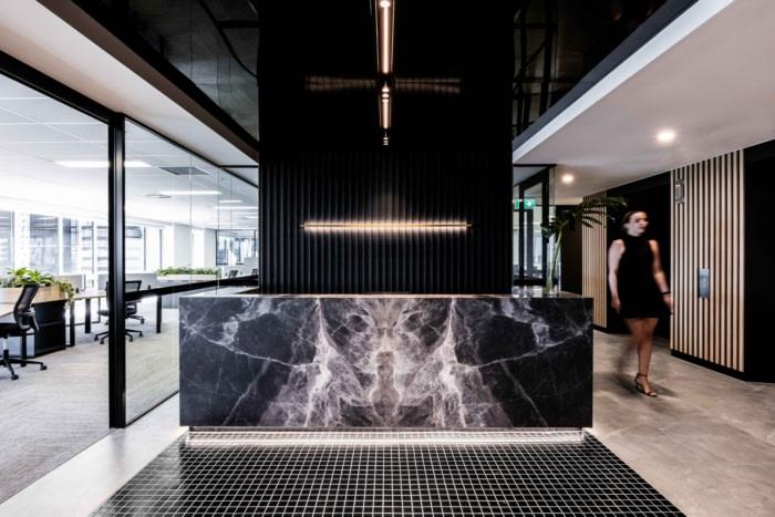 Confidential Client Offices - Brisbane - 1