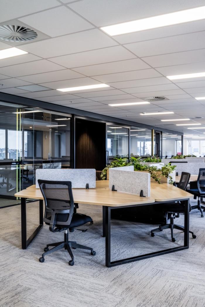 Confidential Client Offices - Brisbane - 10